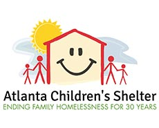 Logo Atlanta Childrens Shelter