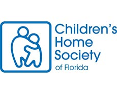 Logo Childrens Home Society Florida