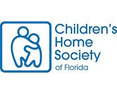 Logo Childrens Home Society Florida