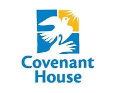 Logo Covenant House