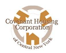 Logo Covenant Housing Ny