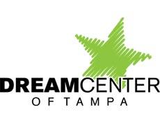Logo Dream Center Tampa
