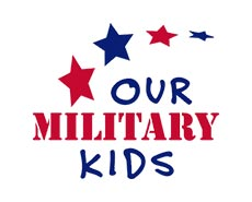 Logo Our Military Kids
