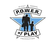 Logo Power Of Play