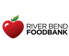Logo River Bend Food Bank